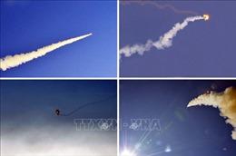 Lãnh đạo quân sự Hàn Quốc và Mỹ thảo luận về vụ phóng tên lửa của Triều Tiên