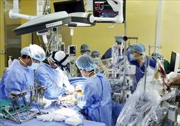 Hà Nội đầu tư nâng cấp cơ sở hạ tầng, nâng cao chất lượng chăm sóc sức khỏe nhân dân