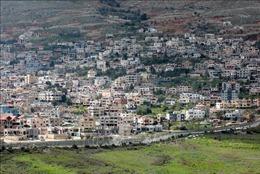 Israel lấy tên Tổng thống Donald Trump đặt cho khu định cư mới