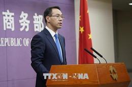 Trung Quốc lập 'danh sách đen' các công ty nước ngoài