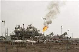 Iraq ký thỏa thuận năng lượng trị giá 53 tỷ USD với Mỹ và Trung Quốc