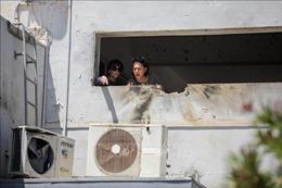 Israel tưởng niệm những người lính tử trận và các nạn nhân khủng bố