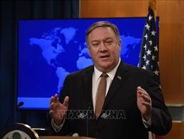 Ngoại trưởng Mỹ bất ngờ đến Iraq