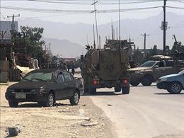 Thêm một binh sĩ Mỹ thiệt mạng tại Afghanistan