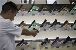 Tranh cãi xung quanh quy định nới lỏng luật sở hữu súng đạn tại Brazil