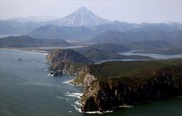 Nhật Bản và Nga thảo luận về hợp tác kinh tế tại chuỗi đảo gây tranh chấp