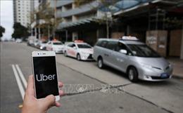 Uber lỗ 1 tỷ USD trong quý I/2019