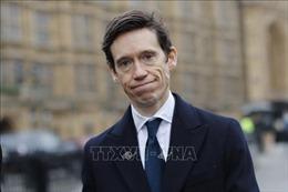 Cuộc đua tới ghế Thủ tướng Anh bước vào giai đoạn quyết liệt