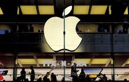 Apple bị kiện về phí ứng dụng