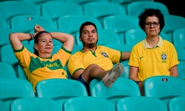 Copa America 2019: Vì sao người Brazil ít mặn mà với giải đấu và đội nhà?