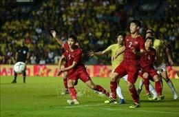 King's Cup 2019: Trận chung kết mang tính cọ xát cao của đội tuyển Việt Nam