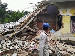 Động đất mạnh làm rung chuyển khu vực Papua, Indonesia
