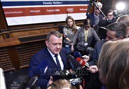 Tổng tuyển cử ở Đan Mạch: Đảng Dân chủ Xã hội đối lập giành chiến thắng