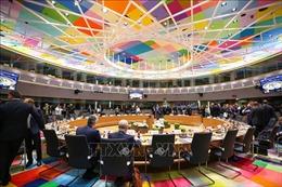 EU giữa 'trăm mối tơ vò'