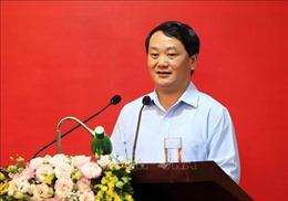 Ông Đỗ Việt Anh tái đắc cử Chủ tịch Ủy ban MTTQ Việt Nam tỉnh Ninh Bình