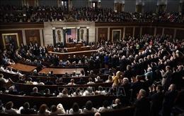 Hạ viện Mỹ thông qua dự luật bồi hoàn tiền lương cho nhân viên hợp đồng do chính phủ đóng cửa