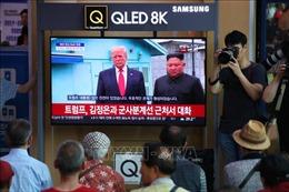 Cuộc gặp Mỹ-Triều: Người dân Hàn Quốc lạc quan về hòa bình trên bán đảo Triều Tiên