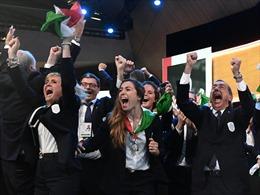 Italy giành quyền đăng cai Olympic và Paralympic mùa Đông 2026