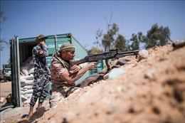 Ai Cập, Tunisia và Algeria thúc đẩy thỏa thuận ngừng bắn tại Libya