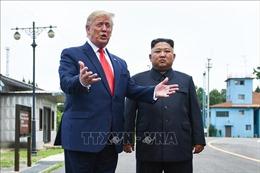 Cuộc gặp Mỹ-Triều: Nhật Bản hy vọng sớm giải quyết vấn đề công dân bị bắt cóc