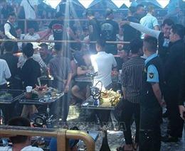 Đồng Nai xử phạt gần 200 người sử dụng ma túy trong một quán bar