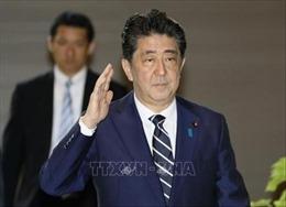 Thượng viện Nhật Bản bác kiến nghị khiển trách Thủ tướng Shinzo Abe