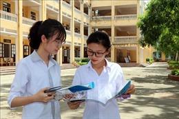 Đề thi tổ hợp môn Khoa học xã hội có tính phân hóa cao