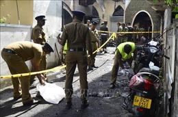 Nhóm nghi phạm thứ hai bị dẫn độ về nước sau vụ đánh bom trong lễ Phục sinh ở Sri Lanka