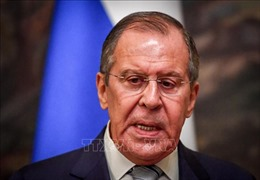 Nga, Mỹ chia sẻ quan tâm về cuộc chiến chống khủng bố