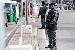 Sri Lanka tiếp tục gia hạn tình trạng khẩn cấp sau vụ nổ đẫm máu hồi tháng 4