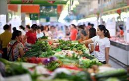 Trung Quốc: Lạm phát thấp làm chậm tiến trình tái cơ cấu kinh tế