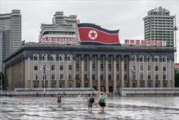 Triều Tiên chuẩn bị bầu Hội đồng nhân dân các cấp