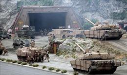 UAE giảm sự hiện diện quân sự tại Yemen