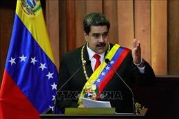 Tổng thống Venezuela muốn bầu lại Quốc hội do phe đối lập kiểm soát