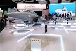 Nhà sản xuất vũ khí Mỹ hưởng lợi khi châu Âu tăng chi tiêu quốc phòng