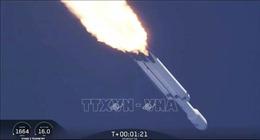 SpaceX thực hiện nhiệm vụ phóng tên lửa khó khăn nhất từ trước đến nay