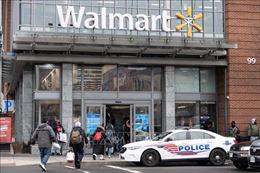 Ứng cử viên Tổng thống Mỹ kêu gọi Tập đoàn Walmart tăng lương cho nhân viên