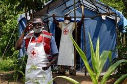 Dịch Ebola hoành hành, Bộ trưởng Y tế CHDC Congo từ chức