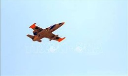 Máy bay chiến đấu Libya hạ cánh khẩn xuống Tunisia
