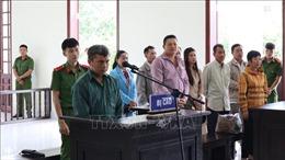 Chủ tịch HĐQT Công ty Miền Đông lĩnh án 20 năm tù