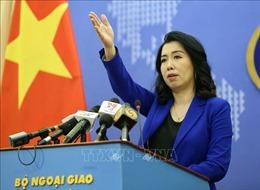 Yêu cầu xử lý nghiêm vụ một phụ nữ Việt Nam bị chồng Hàn Quốc bạo hành