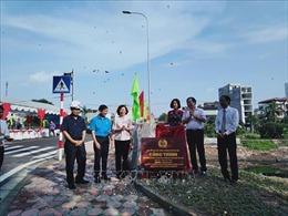 Khánh thành cầu Bắc Linh Đàm, Hà Nội