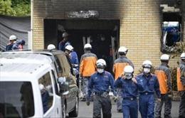 Khám xét nhà nghi phạm phóng hỏa xưởng phim khiến 34 người thiệt mạng