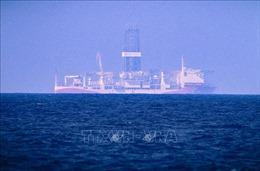 Tổng thống Thổ Nhĩ Kỳ kêu gọi Hy Lạp đàm phán về hoạt động thăm dò dầu khí
