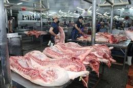 Giá thực phẩm tại TP Hồ Chí Minh có xu hướng tăng