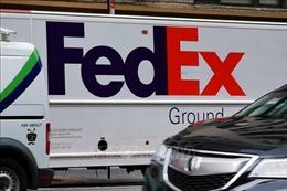 Trung Quốc nghi ngờ FedEx chuyển hàng của Huawei đến 'nhầm địa chỉ'