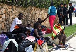 Mỹ cân nhắc trừng phạt Guatemala vì từ chối làm 'nước thứ 3 an toàn' trong vấn đề người di cư
