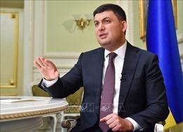 Tổng thống Ukraine thăm Canada thúc đẩy hợp tác quốc phòng