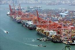 GDP Hàn Quốc có thể giảm tối đa 5,4% nếu đáp trả Nhật Bản về kinh tế