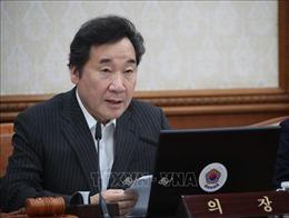 Hàn Quốc kêu gọi Nhật Bản giải quyết căng thẳng thương mại thông qua ngoại giao